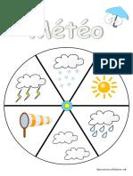 La-roue-de-la-météo-cliparts-français