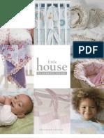 Little House Spring 2011 Catalog
