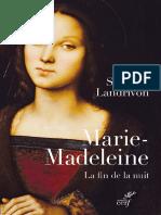 Marie-Madeleine by Sylvaine Landrivon [Landrivon, Sylvaine] (z-lib.org).epub