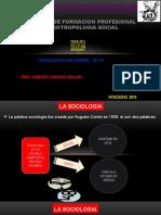 Exposicion Sociologia General Derecho 1 2018