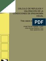 Cálculo de reflejos. ENCAC 2009 - Presentación