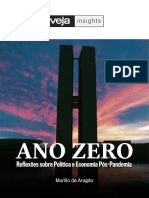 Ano Zero Reflex Es Sobre Pol Tica No P s Pandemia 1593773546