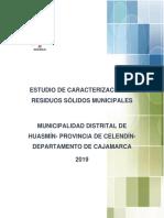 ECRS- 2019