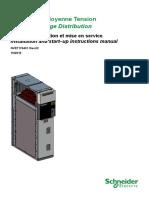 Manual de Instalación y arranque SM6