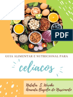 Guia Alimentar para Celíacos