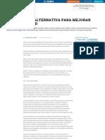 los chacras_ alternativa para mejorar nuestra salud - archivo digital de noticias de colombia y el mundo desde 1.990 - eltiempo.com