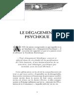 Documentation Degagement Et BDC