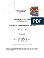 Traffic_Stop_Data_Report_2007