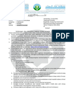 Pengumuman Masuk Santri Baru MDH 2021-2022