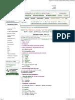 CCTP - Cahier des Clauses Techniques Particulieres