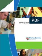 CDU Strategic Plan 2010 - 2014