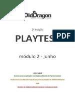 OD2 Playtest 2.0