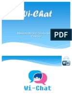 wi-chat