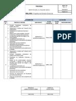 SGC-F-02 Programa de Revisión Gerencial 2020