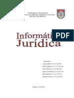 2.INFORMATICA JURIDICA