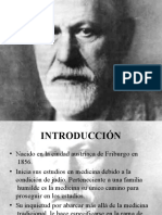Biografía Freud