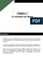 Économie de transports ch 2