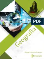 Apostila de Geografia 9 Ano