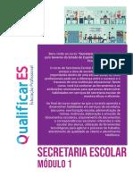Secretaria Escolar _Módulo1