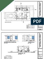 Modelo 1 - Arquitectura Modulo - Altos de Piura