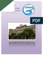 Noçoes Direito Processual Civil