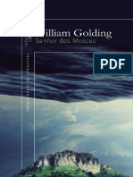 William Golding Senhor Das Moscas Alfaguara 2014