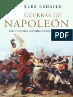 las-guerras-de-napoleon-charles-esdaile