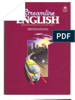English pdf streamline departures