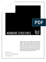 Membrane Srtuctures