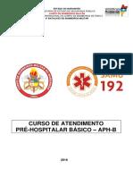 Apostila curso APH (1)