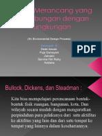 Proses Merancang yang berhubungan dengan Lingkungan.pptxppt