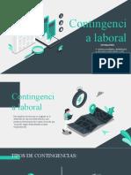 Contingencia Laboral - Grupo 3