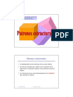 patronesestructurales