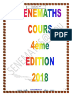 SENEMATHS 4ème-1