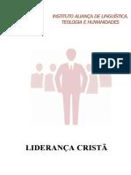 Liderança Cristã. (1)
