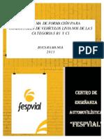 Programa b1-c1 Fespvial