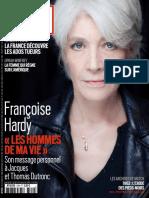 Paris Match - 18 Mars 2021 @Francepress77