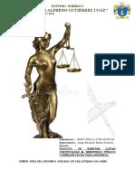 SOLICITO SE REMITAN COPIAS AL MINISTERIO PUBLICO