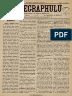 Telegrafulu, 27 aprilie 1871