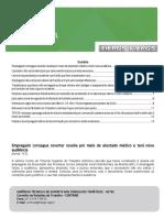 Informe Trabalhista - 31.2021