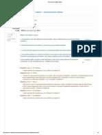 Orçamento Público - Exercícios de Fixação Módulo I