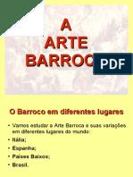 11 a arte barroca
