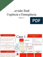 Revisão final Urgência e Emergência  (1)