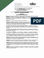 Ordenanza sobre la Protección del Ambiente en el Municipio Valmore Rodríguez