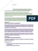 DIAGRAMAS DE IMPLEMENTACIÓN Y COMPONENTES