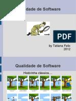 287747739 Qualidade de Software PDF