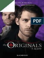 eBook Julie Plec the Originals T2 La Perte