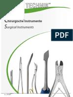 Chirurgische-Instrumente-Katalog