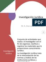 Fuentes Del Conocimiento Jurídico