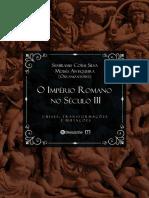 O Imperio Romano No Seculo III Crises Tr